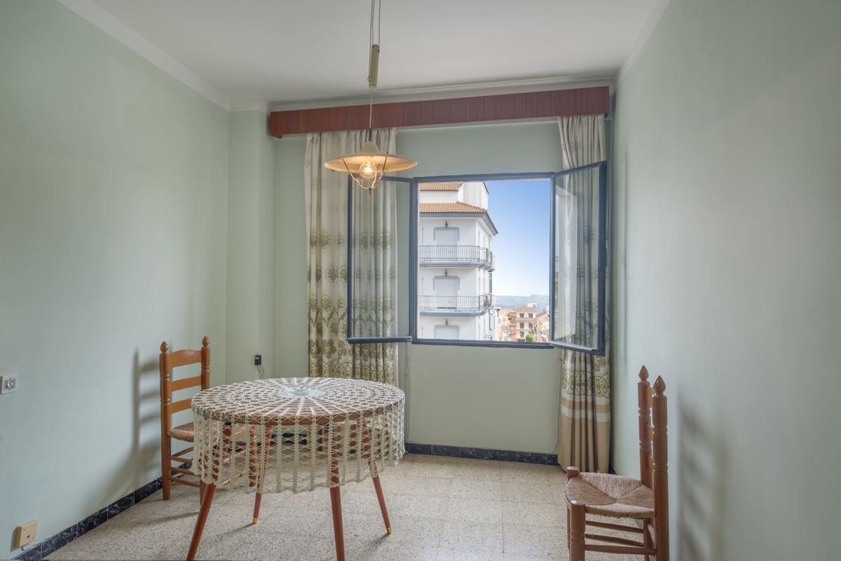4 Dormitorio Planta Media Apartamento En Venta Alhaurín el Grande