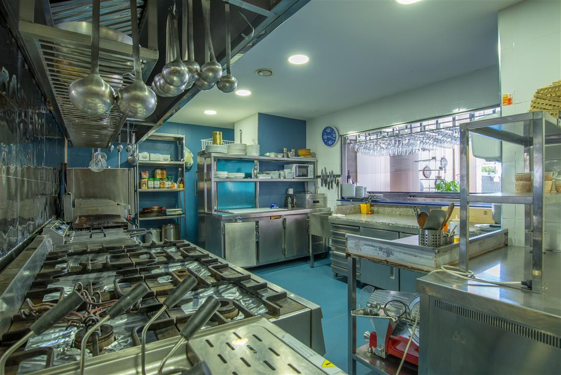 R3167710: Commercial for sale in Marbella