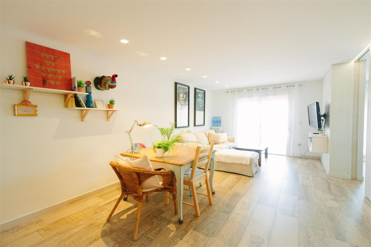 """""""Beautiful and bright apartment in Riviera del Sol with panoramic sea views. The house has two Spain"""