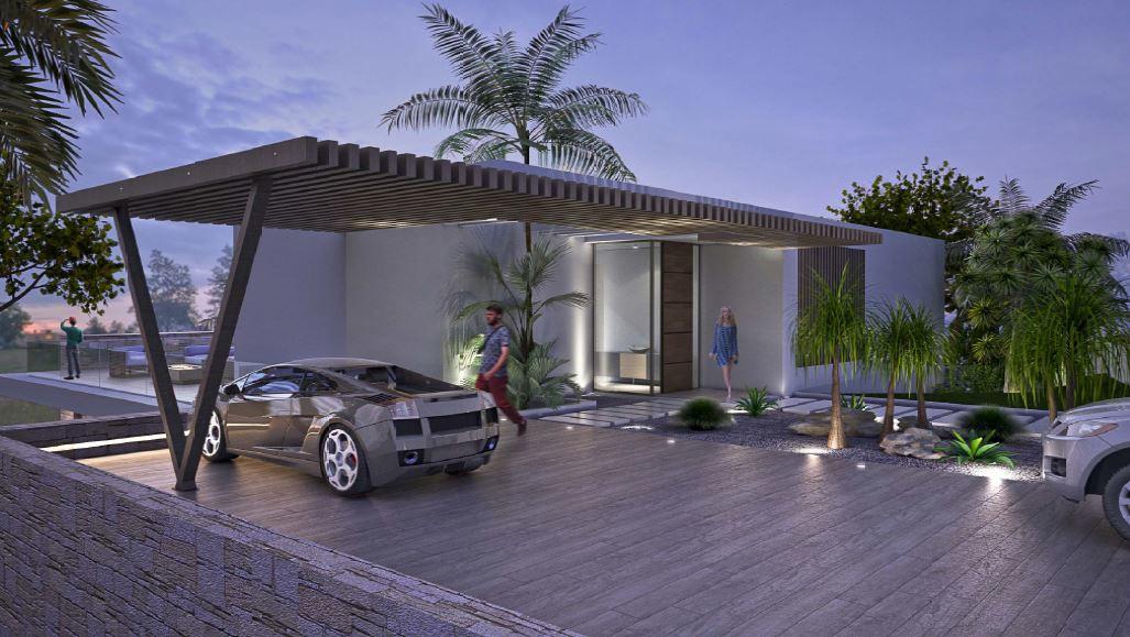 Villa con 4 Dormitorios en Venta Benahavís