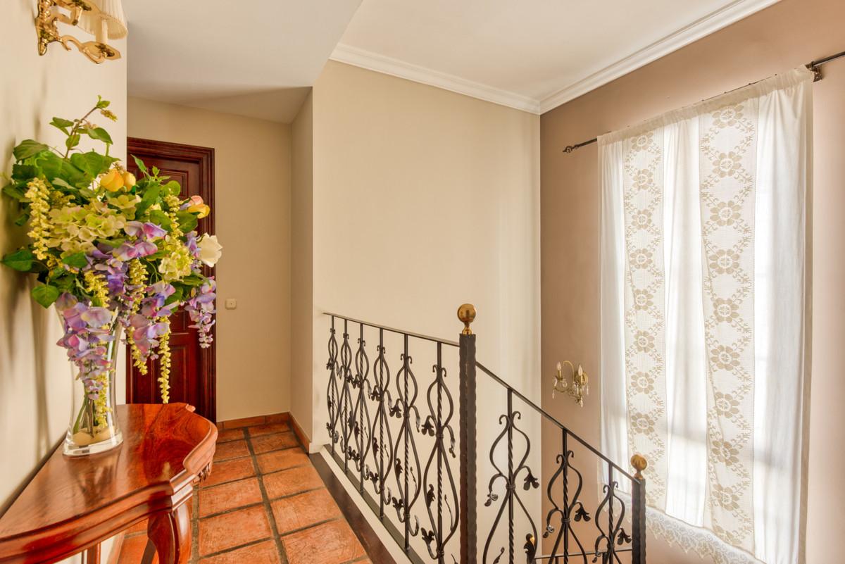 4 Dormitorio Independiente Villa En Venta Marbella