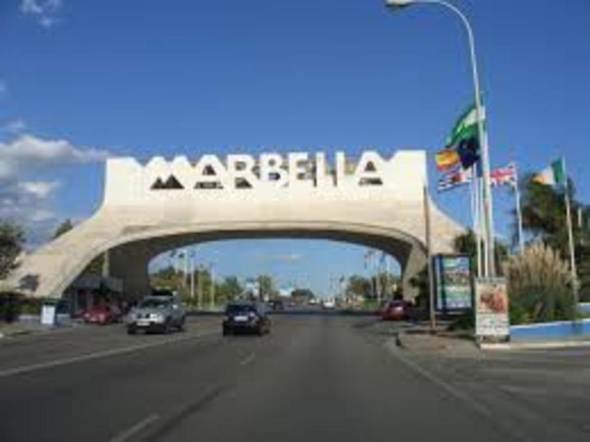 0 Dormitorio Local comercial Comercial En Venta Marbella