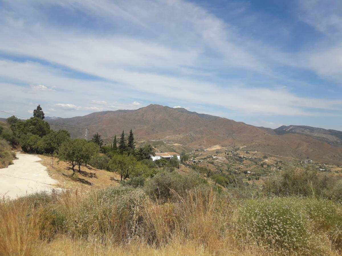 Terrain  Terrain en vente   à Mijas