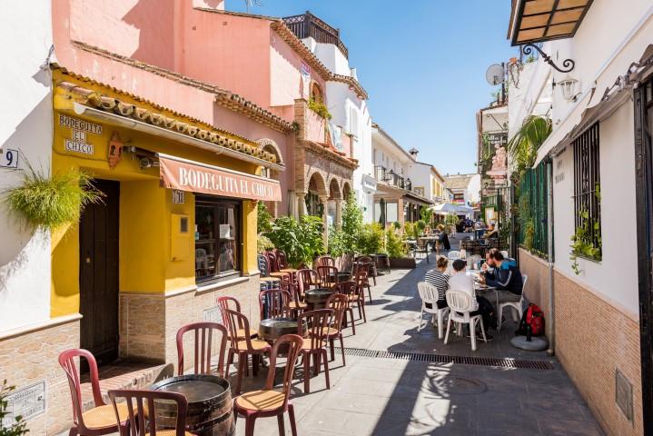 Benahavís Spain