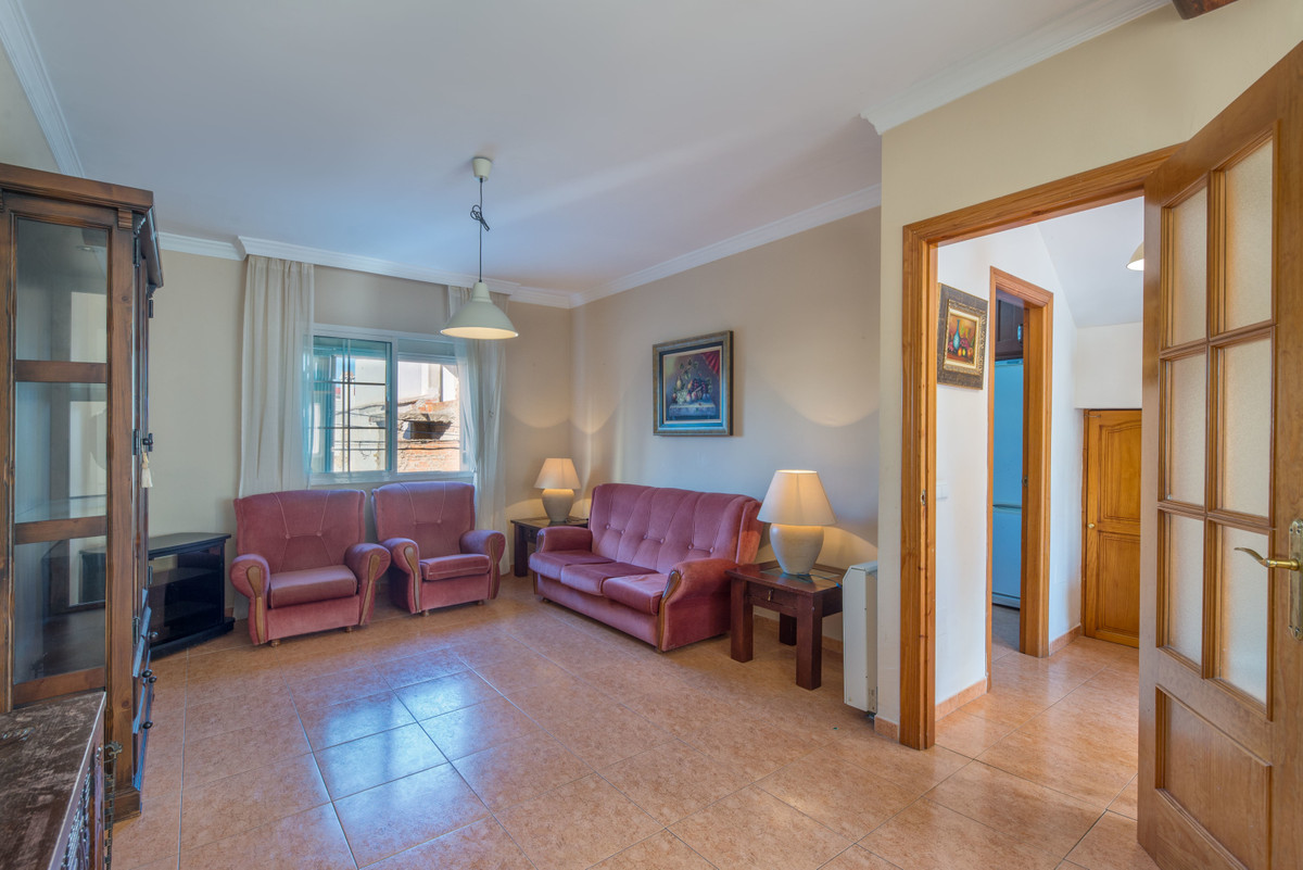 Rijhuis te koop in Alhaurín el Grande R3335278