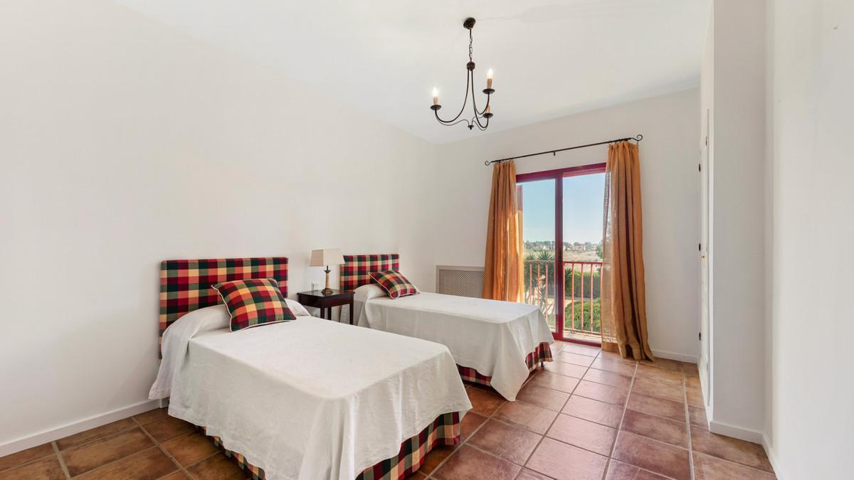 5 Bedroom Terraced Townhouse For Sale Sotogrande