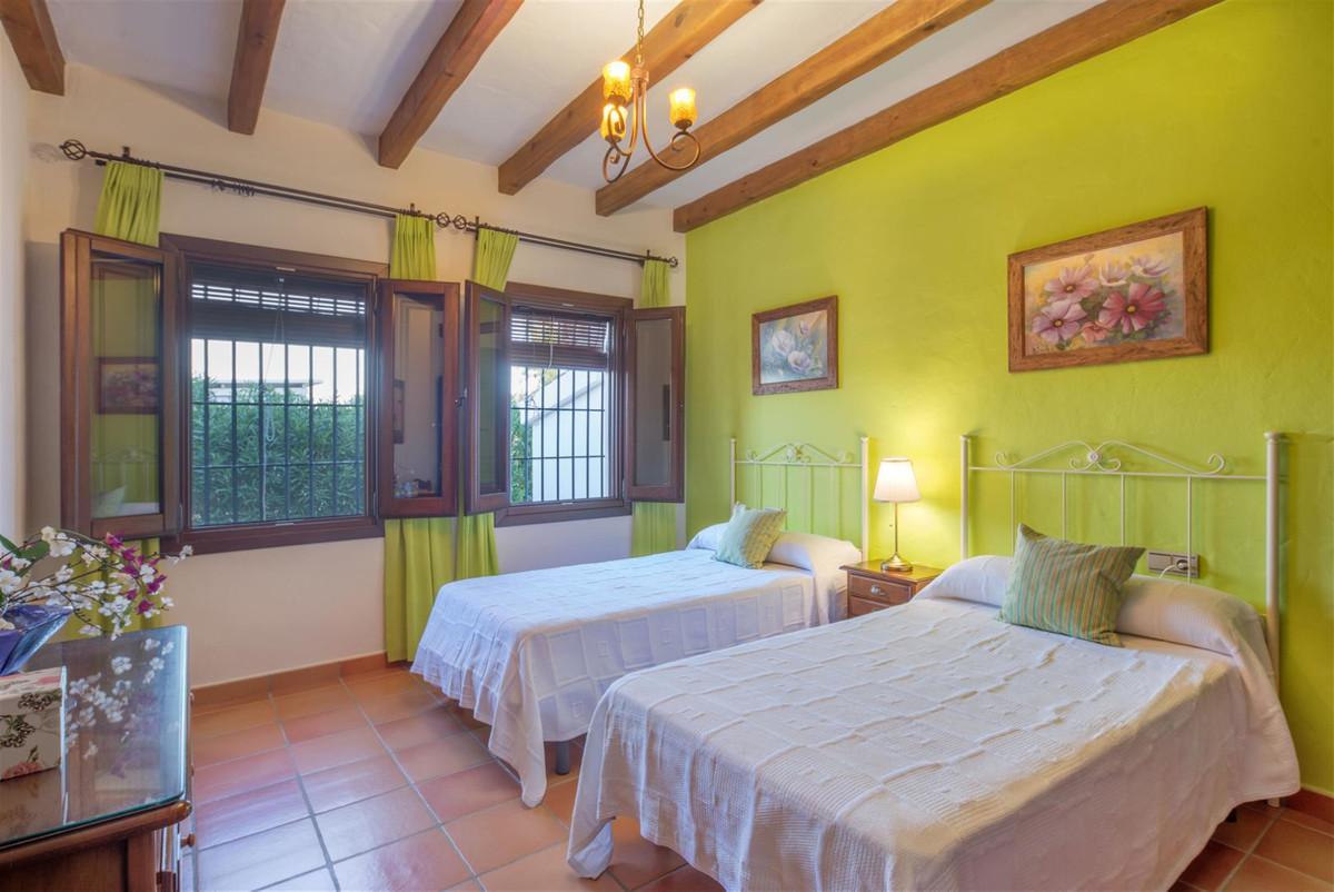 House in Alhaurín el Grande R3531487 16