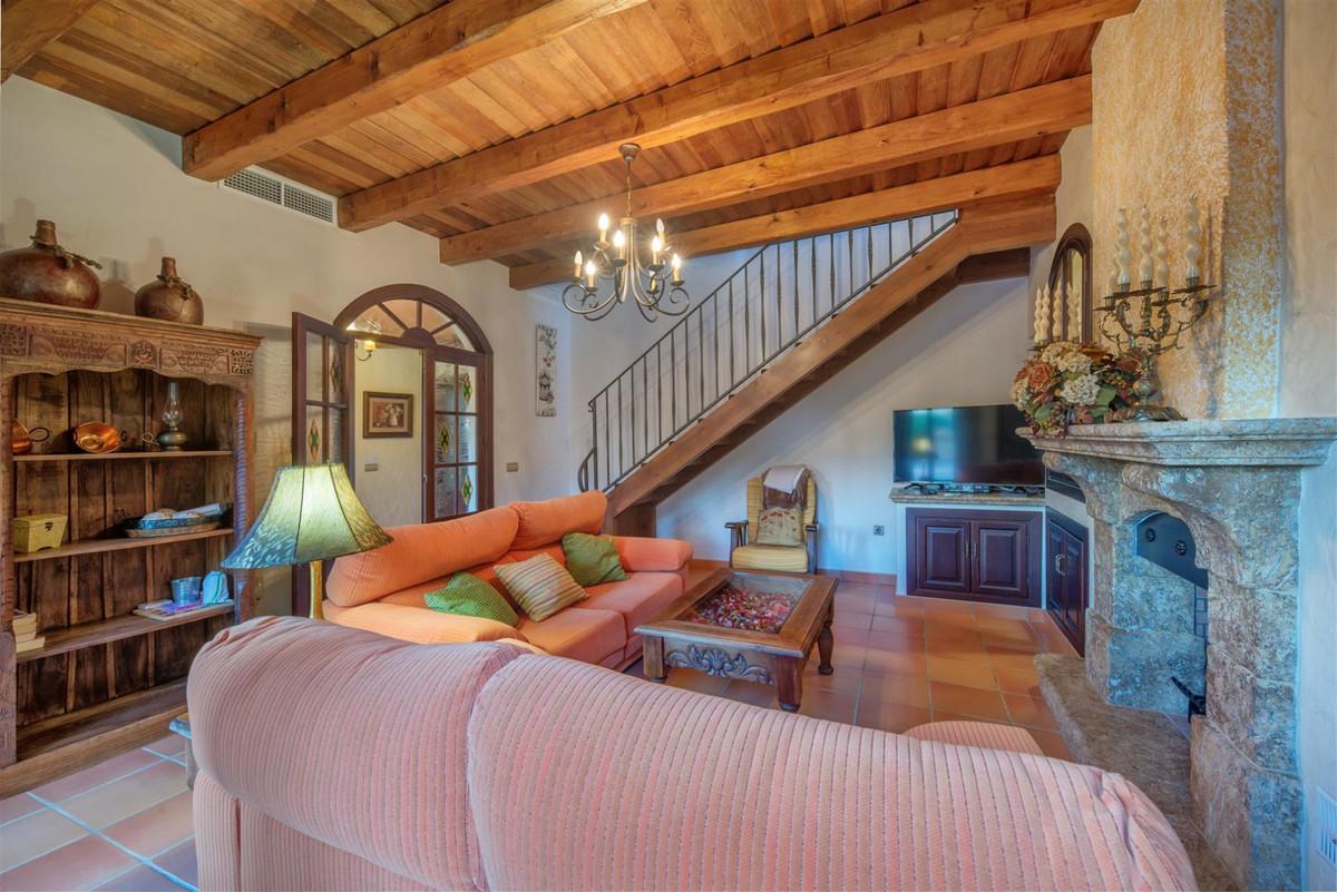 House in Alhaurín el Grande R3531487 35