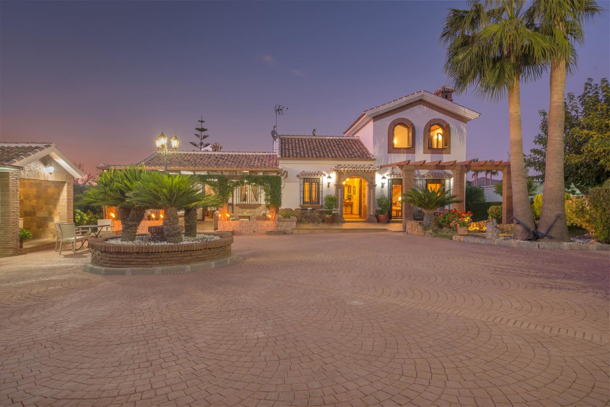 House in Alhaurín el Grande R3531487 7