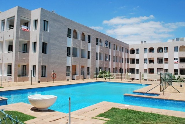 Apartamento Ático 1 Dormitorio(s) en Venta San Roque