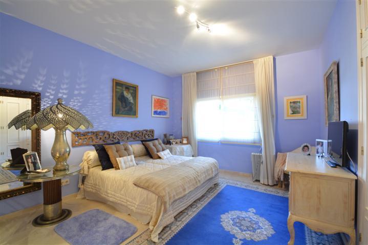 Apartamento con 5 Dormitorios en Venta The Golden Mile