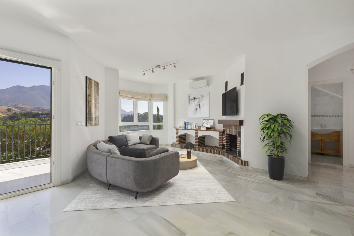 3 bedroom townhouse for sale mijas