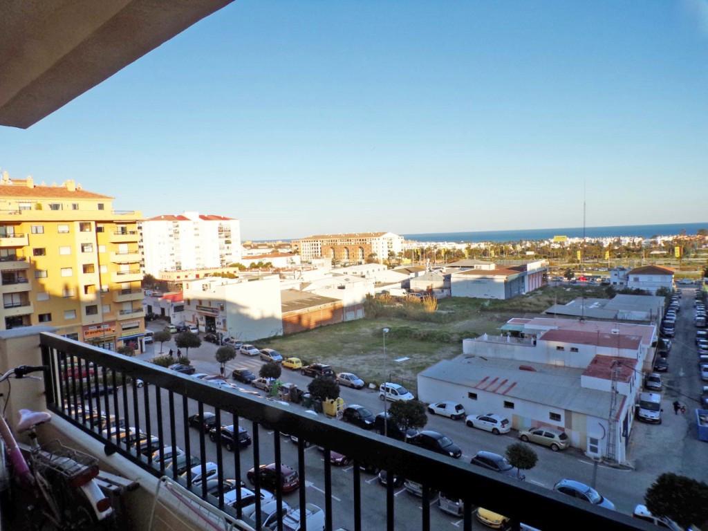 Middle Floor Apartment San Pedro de Alcántara