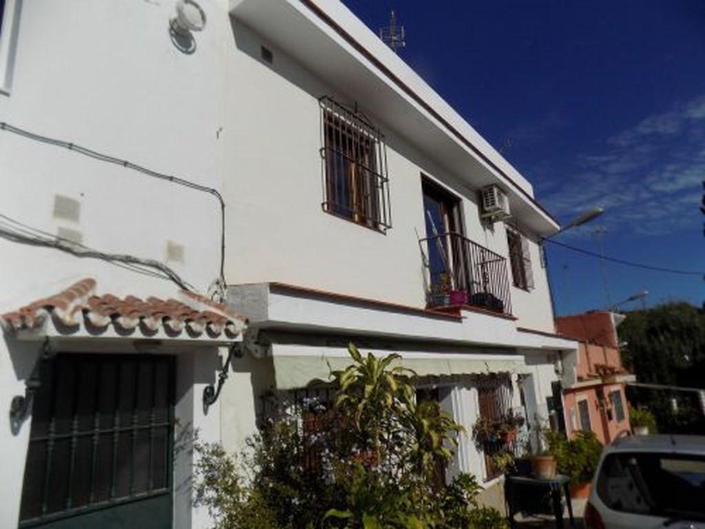 San Pedro de Alcántara Spain