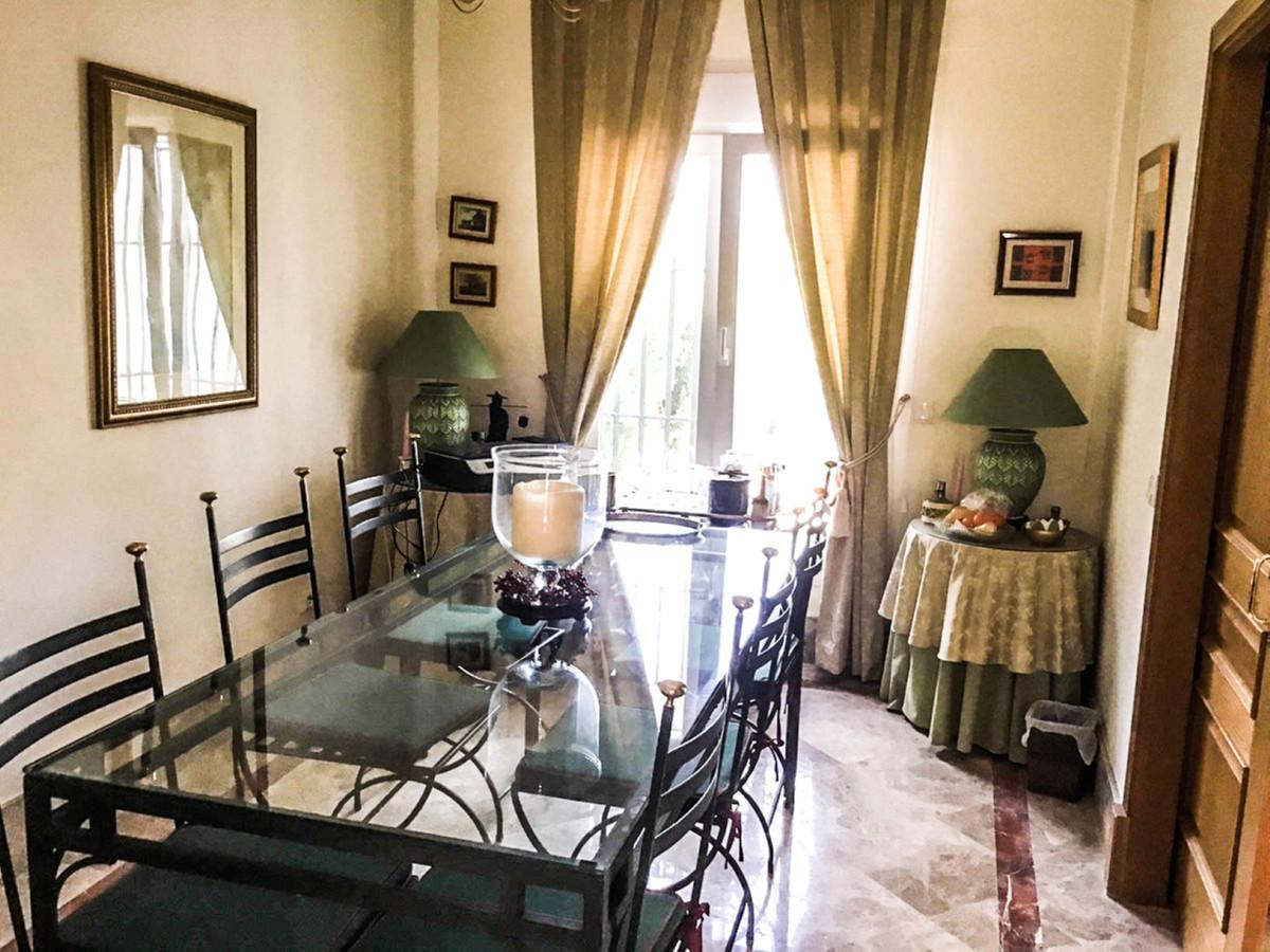 Villa Semi Individuelle à Santa Clara, Costa del Sol