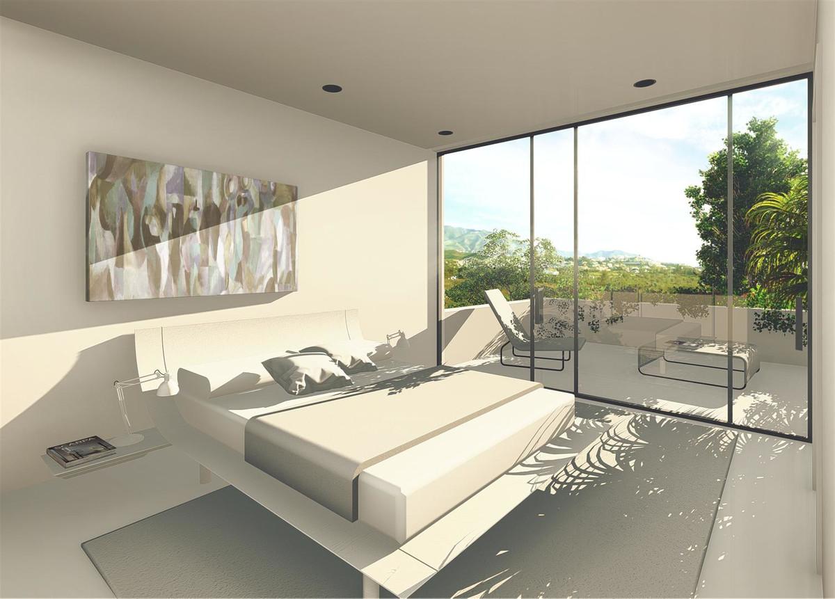 Villa 4 Dormitorios en Venta Mijas Golf