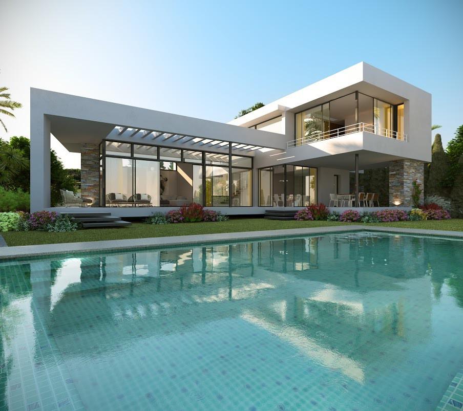 Villa for Sale <br/> in Elviria