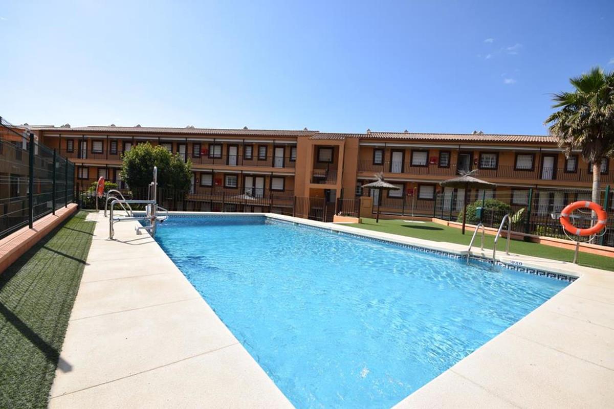 Appartement - Casares Playa