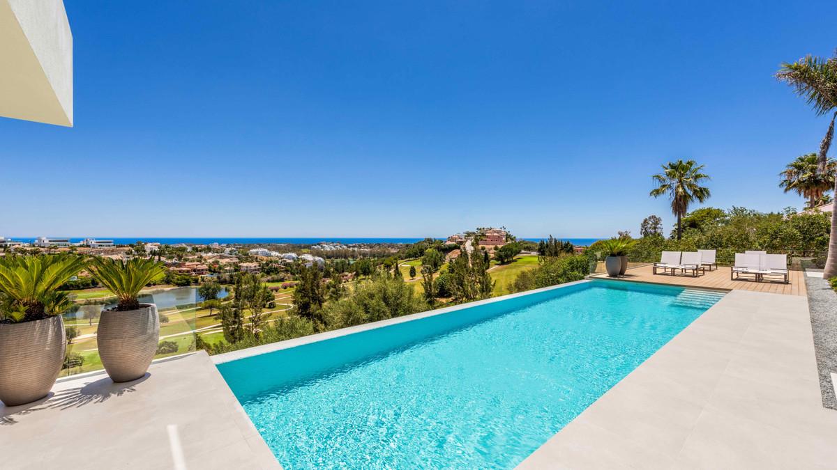 Villa te koop in Benahavís R3462001