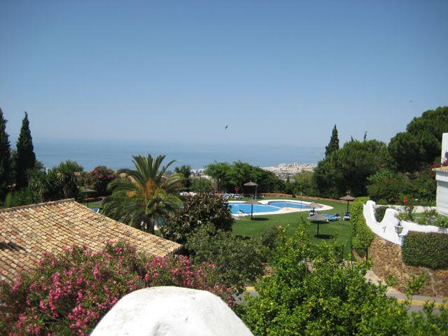Appartement for Holiday Rent in Altos de los Monteros