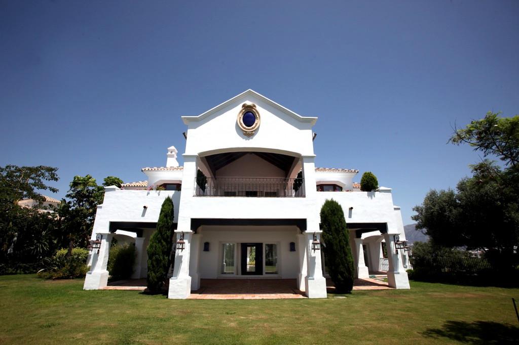 Ref:R2766578 Villa - Detached For Sale in Benahavís