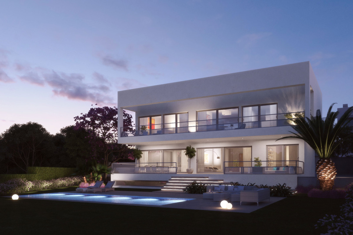 Ref:R2891390 Villa - Detached For Sale in Guadalmina Baja