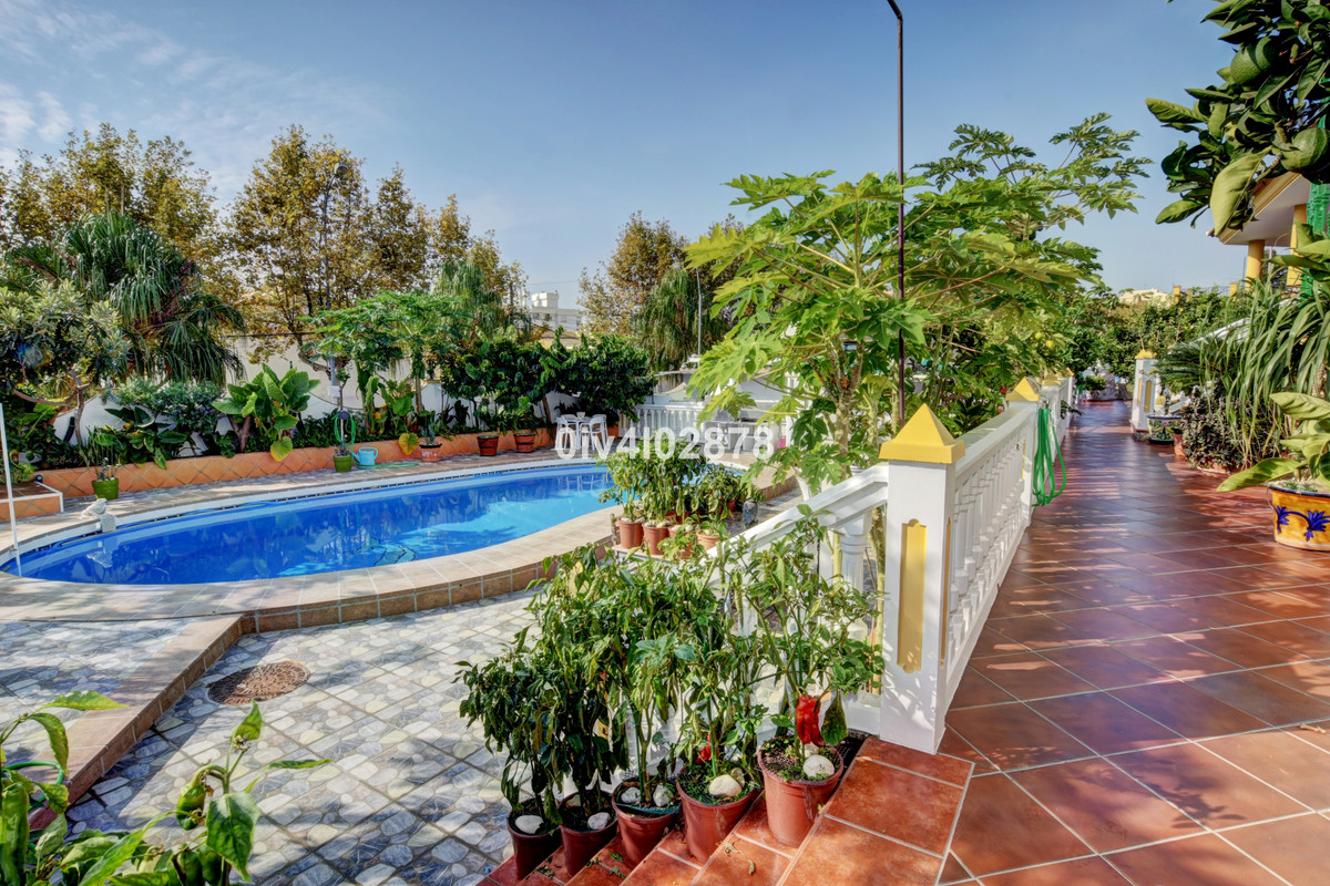 House in Arroyo de la Miel R3862180 28
