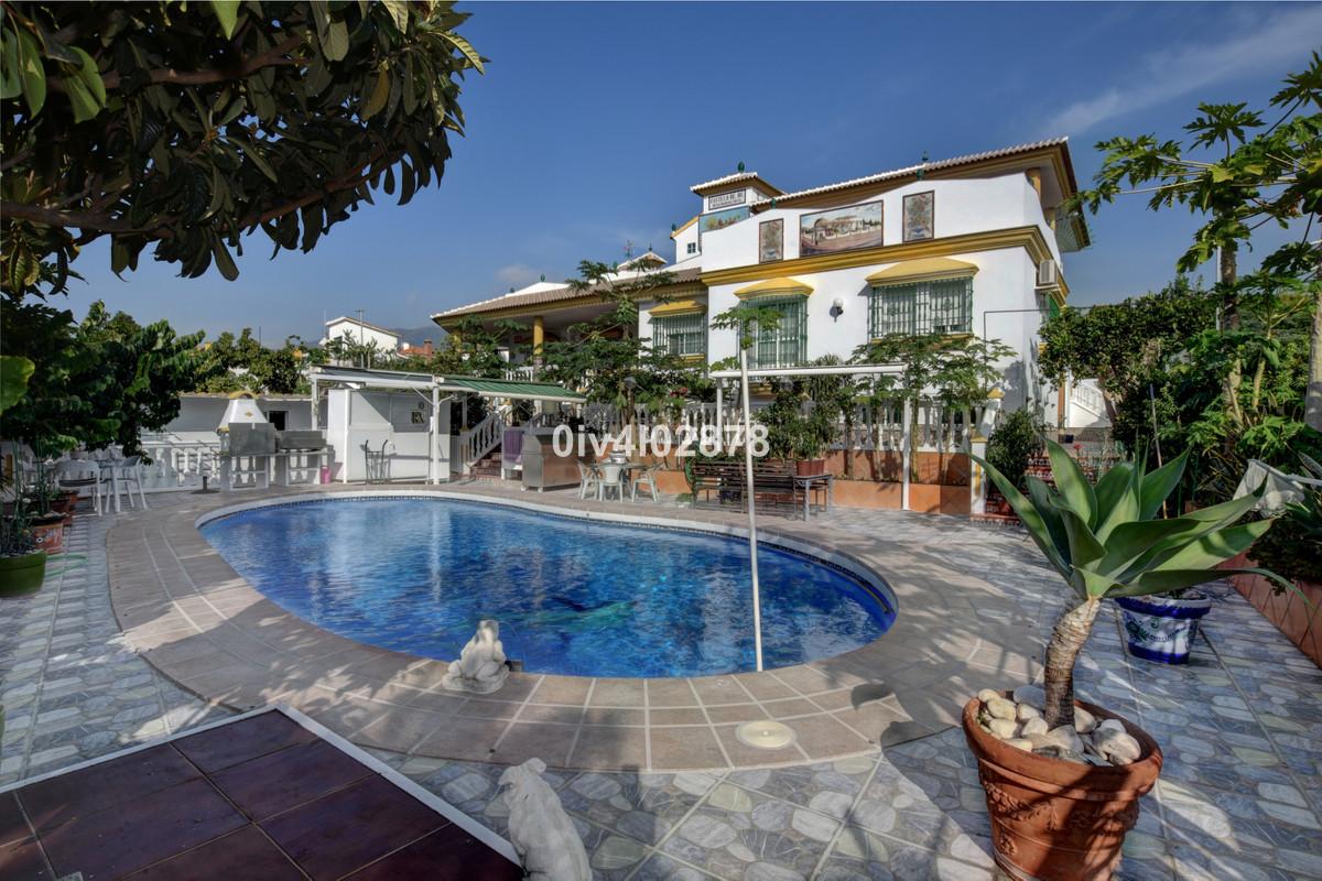 House in Arroyo de la Miel R3862180 3