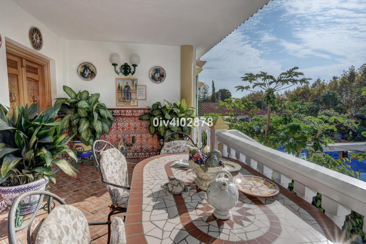 House in Arroyo de la Miel R3862180 5