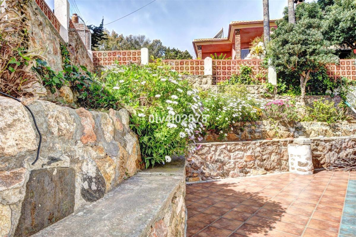 Villa Detached Benalmadena Costa Málaga Costa del Sol R3369805 2