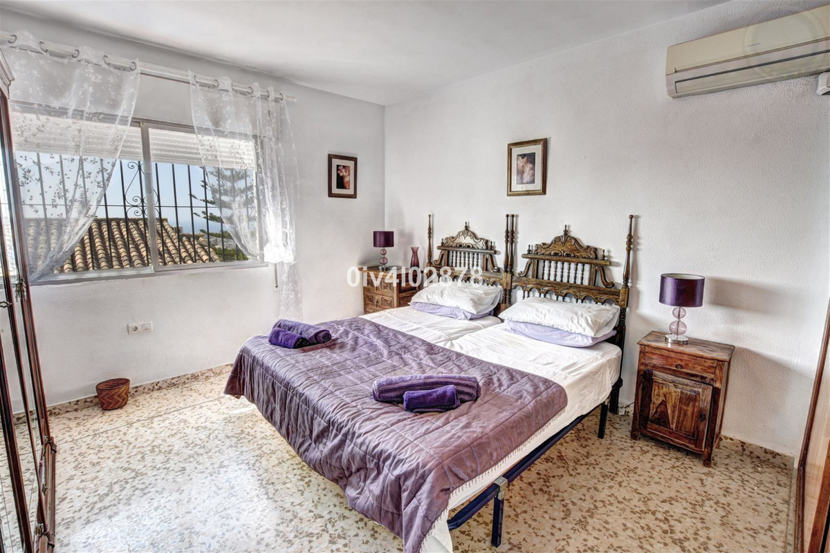 3 Sovero Villa til salgs Arroyo de la Miel