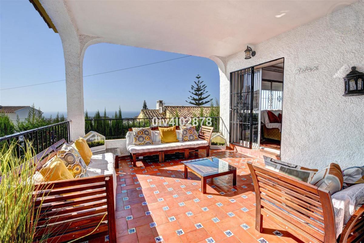 3 Bedroom Villa for sale Arroyo de la Miel