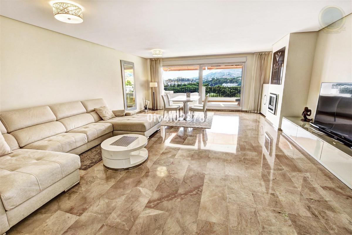 Apartment Middle Floor Torrequebrada Málaga Costa del Sol R2997965 2