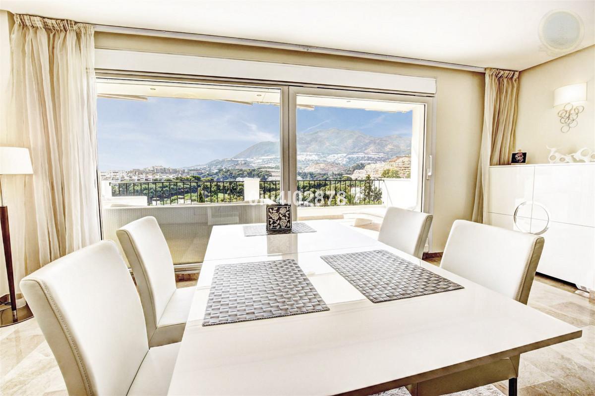 Apartment Middle Floor Torrequebrada Málaga Costa del Sol R2997965 5
