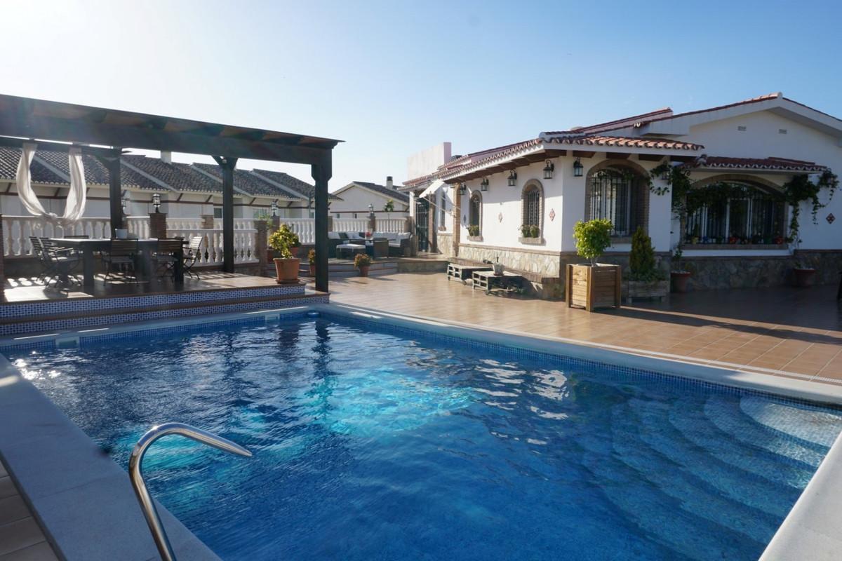 Caleta de Velez, Malaga, Andalusia Independent house, Caleta de Velez boasts of being the most impor,Spain