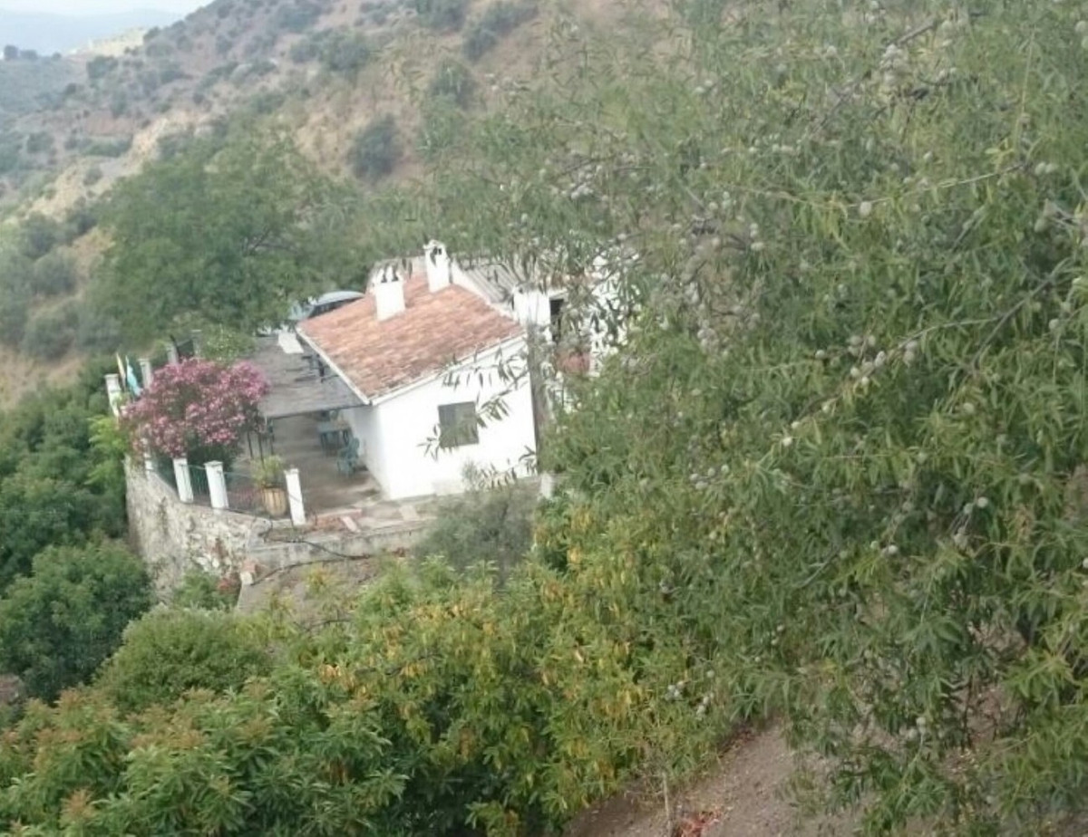 Sale, Finca, Canillas de Albaida, Malaga, Andalusia  If you are looking for a finca in a quiet area,,Spain
