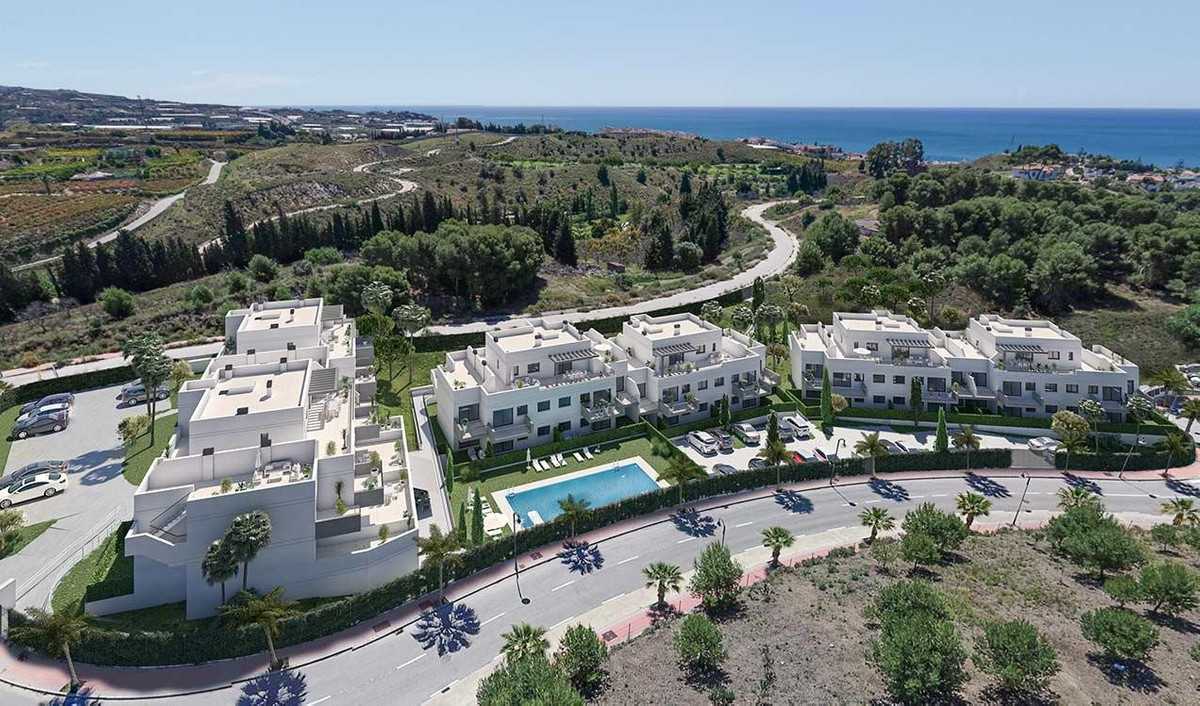 It is a unique residential complex that offers all the functionalities of a modern residential, crea,Spain