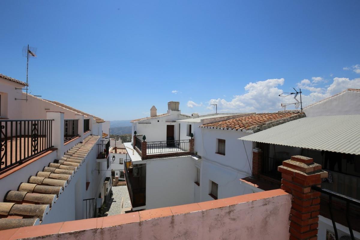 Sale, Town house, Canillas De Aceituno, Malaga, Andalusia  Canillas De Aceituno is a very beautiful ,Spain