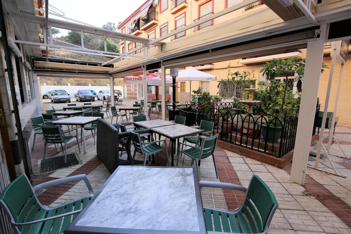 Sale, Restaurant, Caleta de Velez, Malaga, Andalucia  Restaurant for sale, due to retirement of the ,Spain