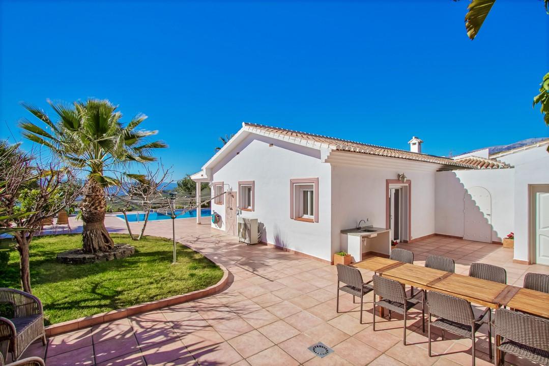 R3202621: Villa in Algarrobo