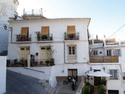 Spain Holiday rentals in Andalucia, Almachar