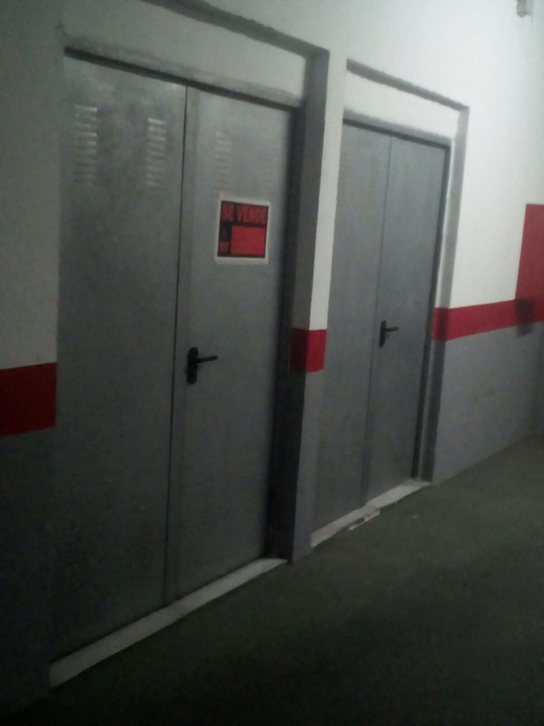 Sold a storeroom of 14m2 in the Centre of Torre del Mar, it has access from the Avd. Andalucia and f,Spain