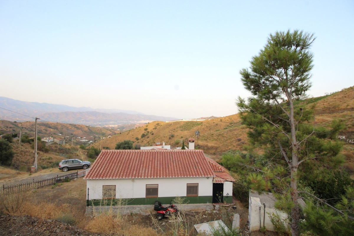 Macharaviaya Spain