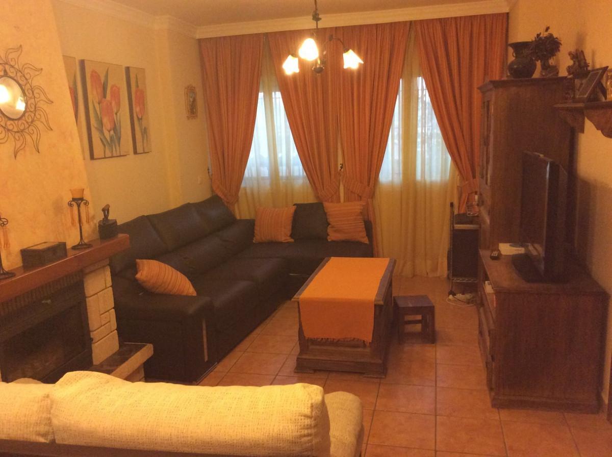 3 Bedroom Townhouse for sale Alhaurín de la Torre