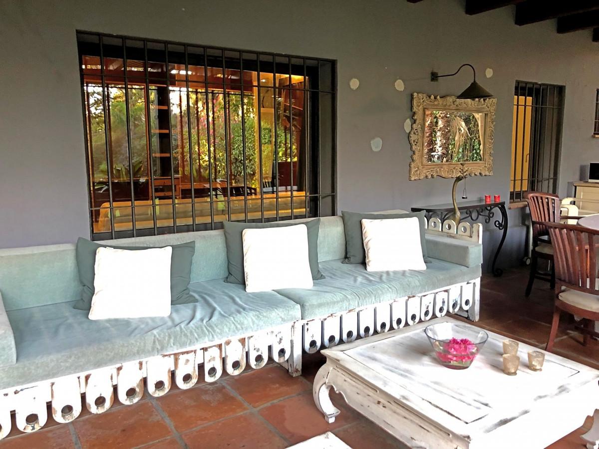 Villa in Fuengirola