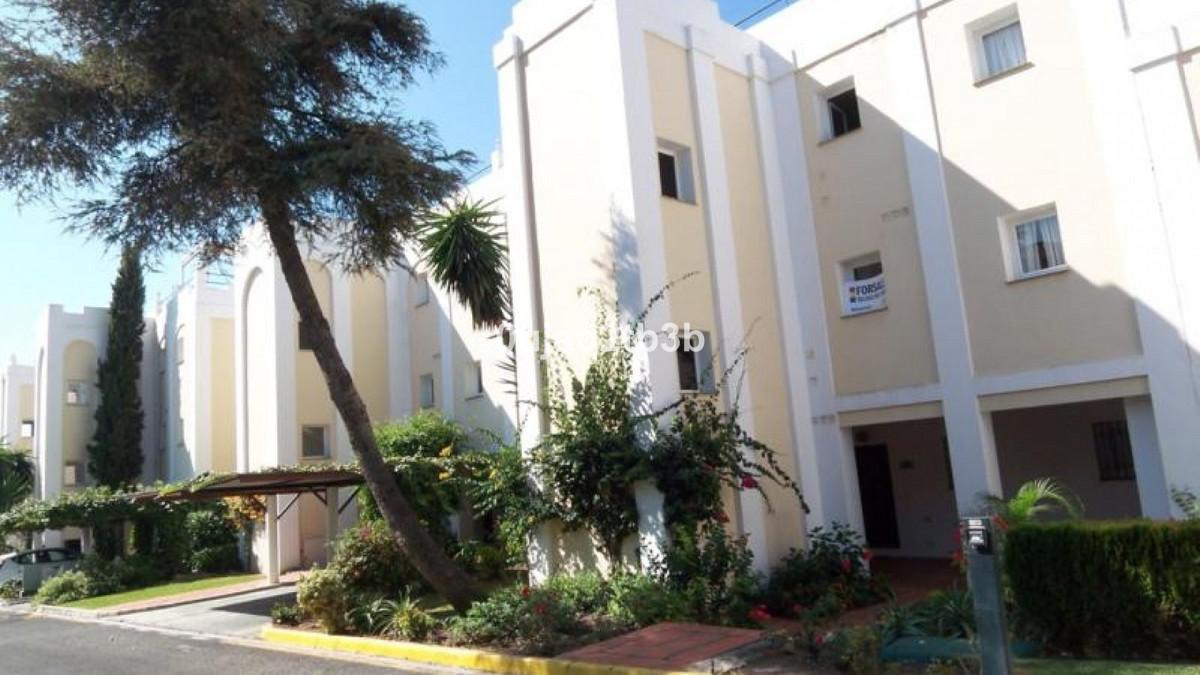 Benahavis, La Quinta, Terrazas de La Quinta. This is the best presentation for this property with gr,Spain