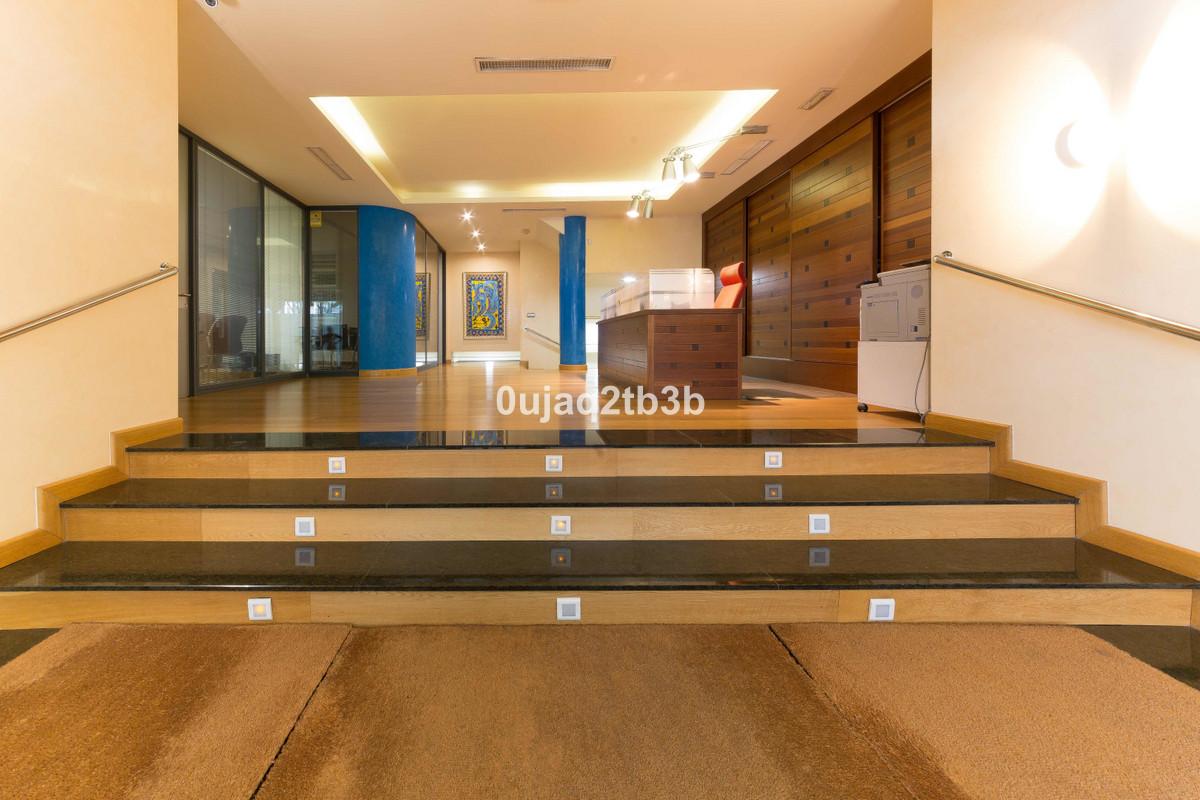 Commerce  Bureau en vente  et en location  à Marbella