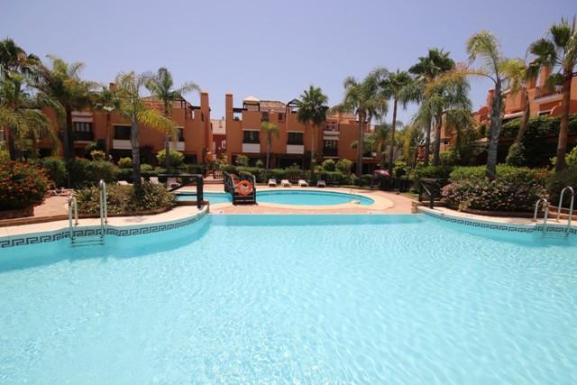 Terraced House - Bahía De Marbella