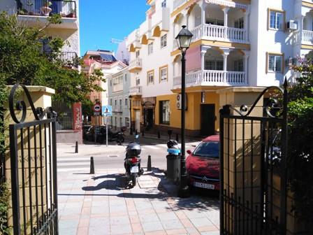 Terraced House - Fuengirola