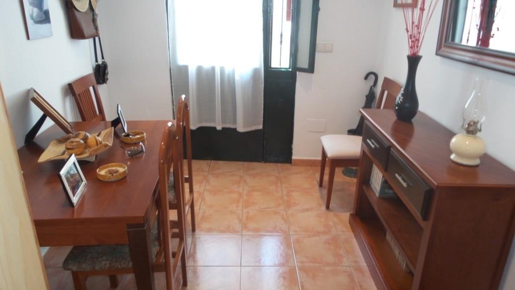 Terraced House - Alhaurín De La Torre